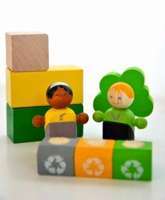 Nos engagements en matière de développement durable - EcoConseil